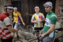 Vernisáž fotografií Silniční cyklistika 19. 4. 2014