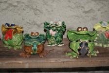 Výstava keramiky 7. 6. 2014