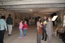 Výstava obrazů Evy Kopernické 28. 9. 2013
